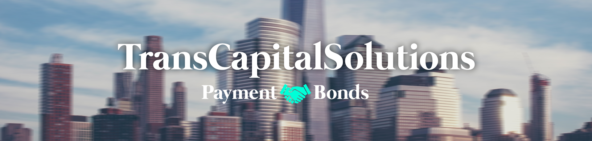 TransCapitalSolutions Payment Bonds